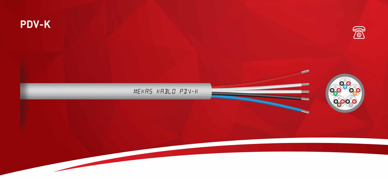 pdv-k kablo