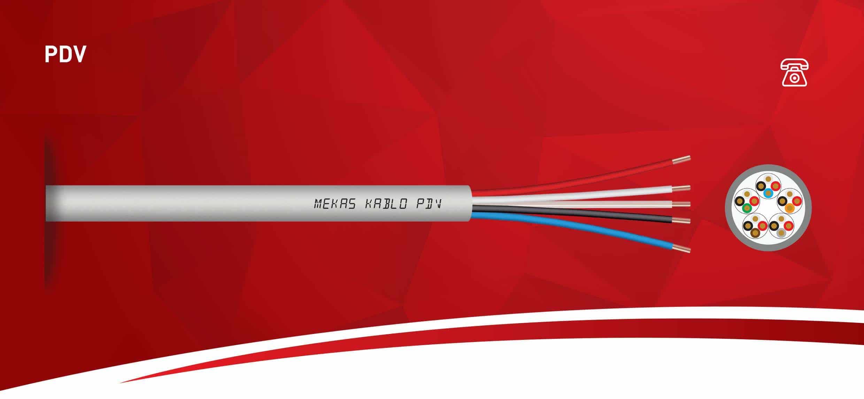 pdv kablo