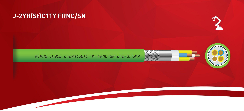 J-2YH(St)C11Y FRNC-SN