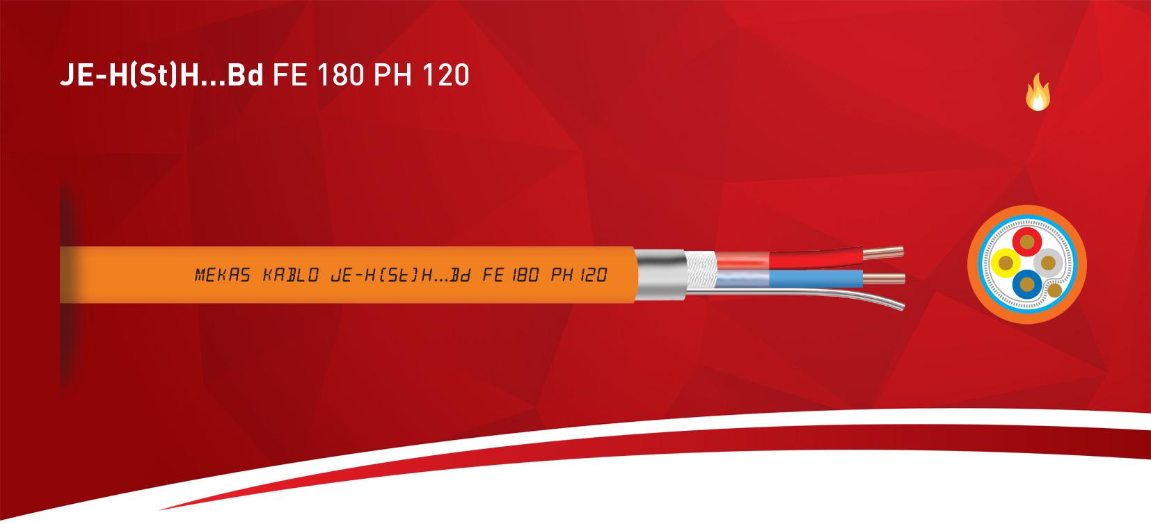 JE-HStH FE180 PH120